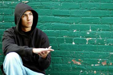 keeping kids out of gangs Parents must stay vigilant to keep their children away from gangs  even when  your teen may appear to be shutting you out, stay in touch with.