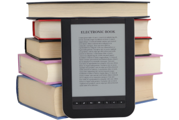 E books in a correctional setting a niche market e book fandeluxe Image collections
