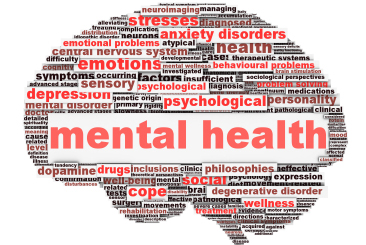 Mentalhealth s