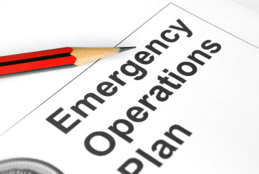 Correctional Disaster Planning: Are You Ready?