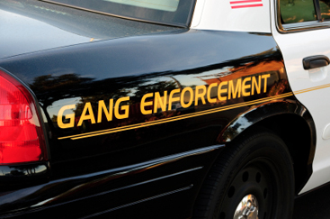 Gangenforcement