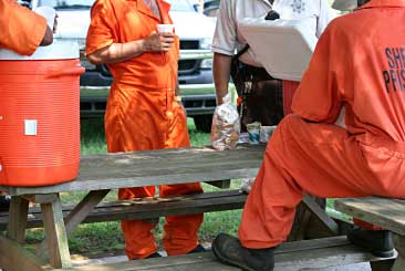 security threat groups gangs in prisons Prison gangs, security threat groups (stg's), and disruptive groups are terms used by prisons for gangs inside our facilities there are some similarities, yet some differences as well in describing these gangs.