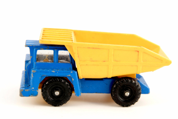 Toy dumptruck scaled