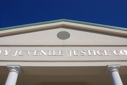 Juvenile justice courthouse istock 000002860897xsmall